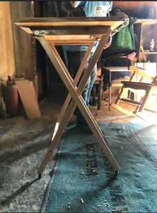 Movable Table