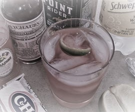 Compromises for a Great Old Fashioned