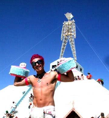 Burning Man Tips & Tricks #2