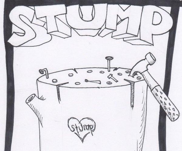 STUMP Drinking Game
