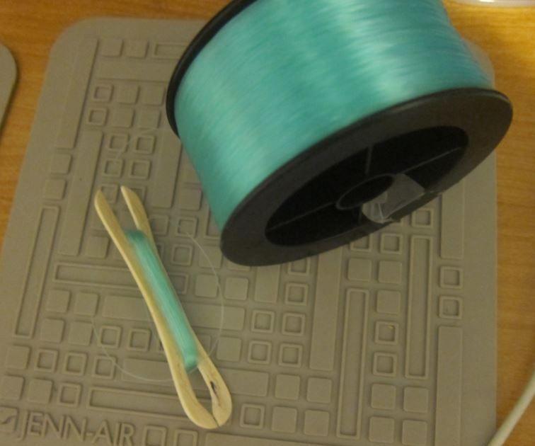 netting needle