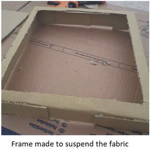 Build the Suspension Net