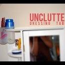 Dressing Table Organizor