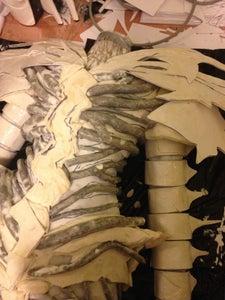 Cover Foam in Latex