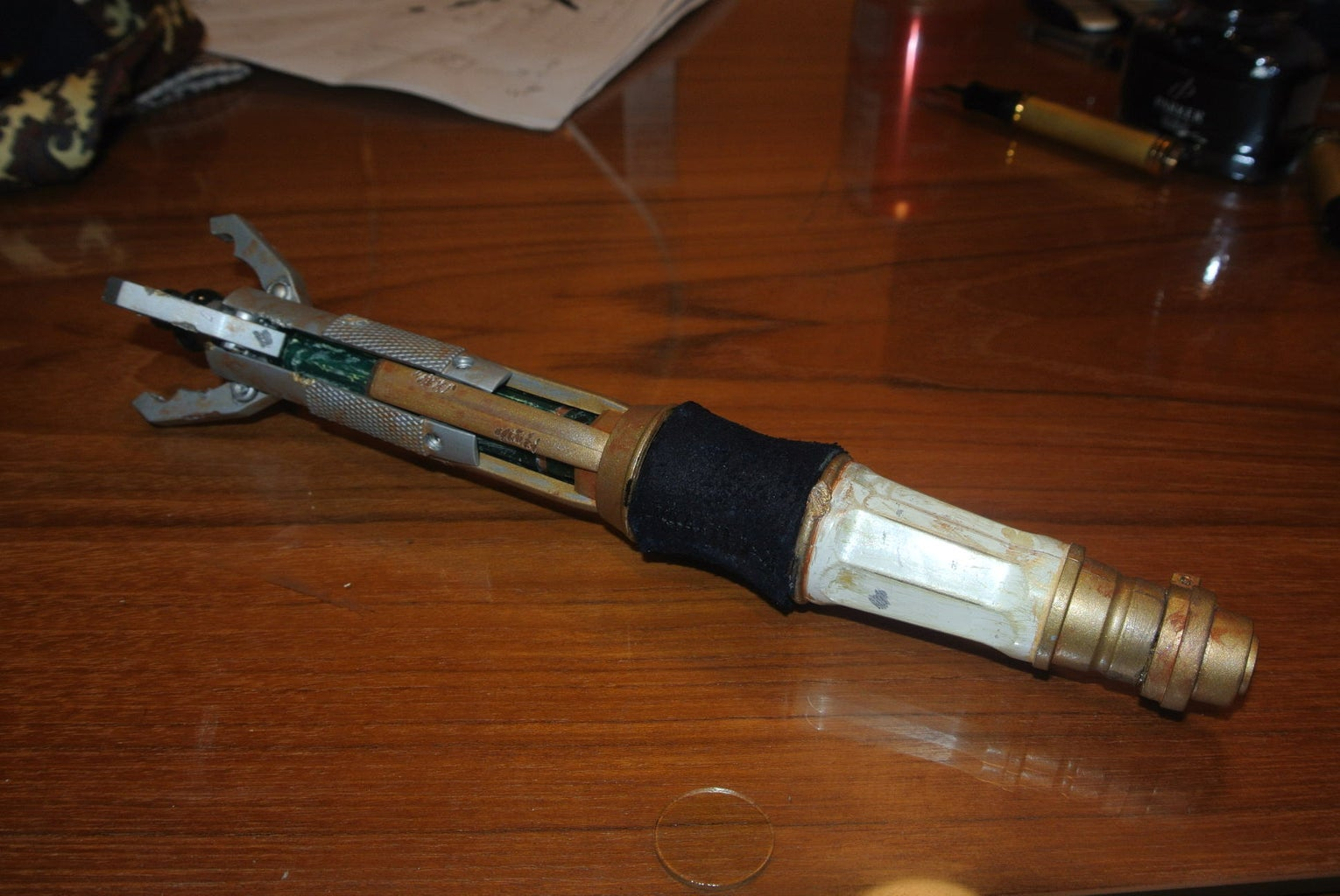 11th Doctor's Sonic Screwdriver