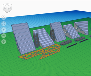 Sparklab - Design a Stadium
