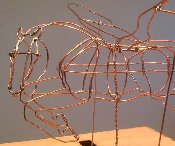 ITTT - Flying Horse