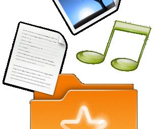 SparkleShare for OSX, a Dropbox Alternative