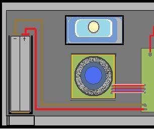 Camera Flash Capacitor HACK (old But Still Works)