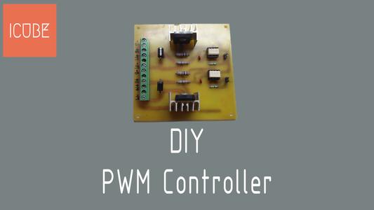DIY PWM Controller