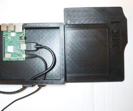 Building a Retro Raspberry Pi Console