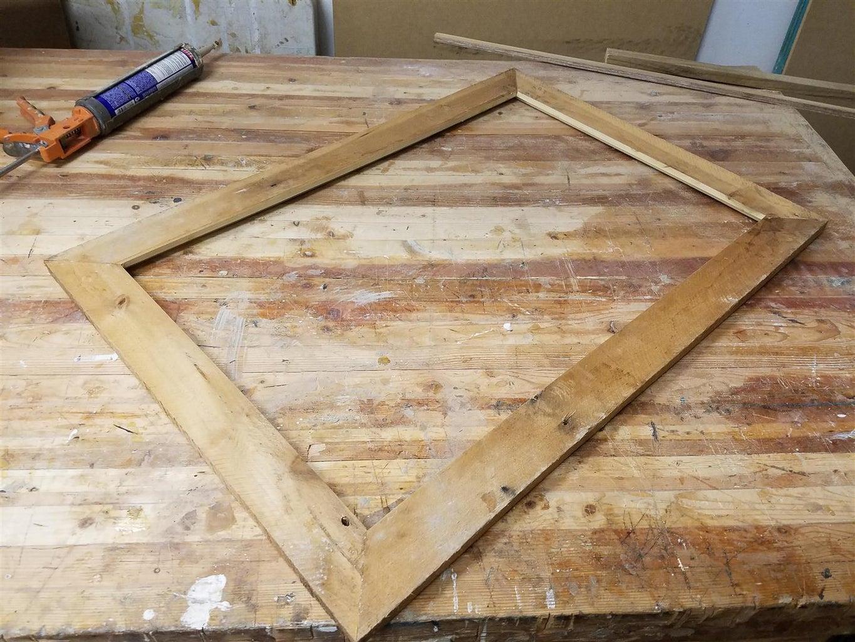 The Door Frame