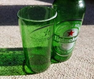 Beer Bottle 10oz Tumbler