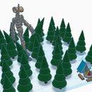 SIREN HEAD FOREST (mashup) (scene)