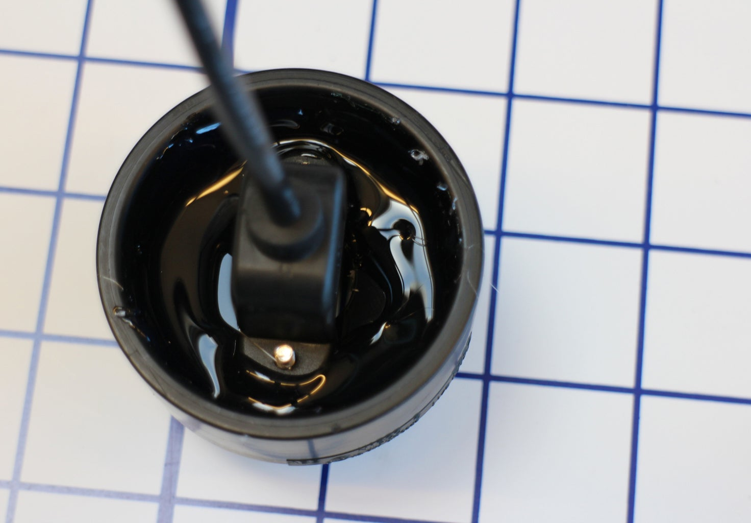 Chest Piece Electronics
