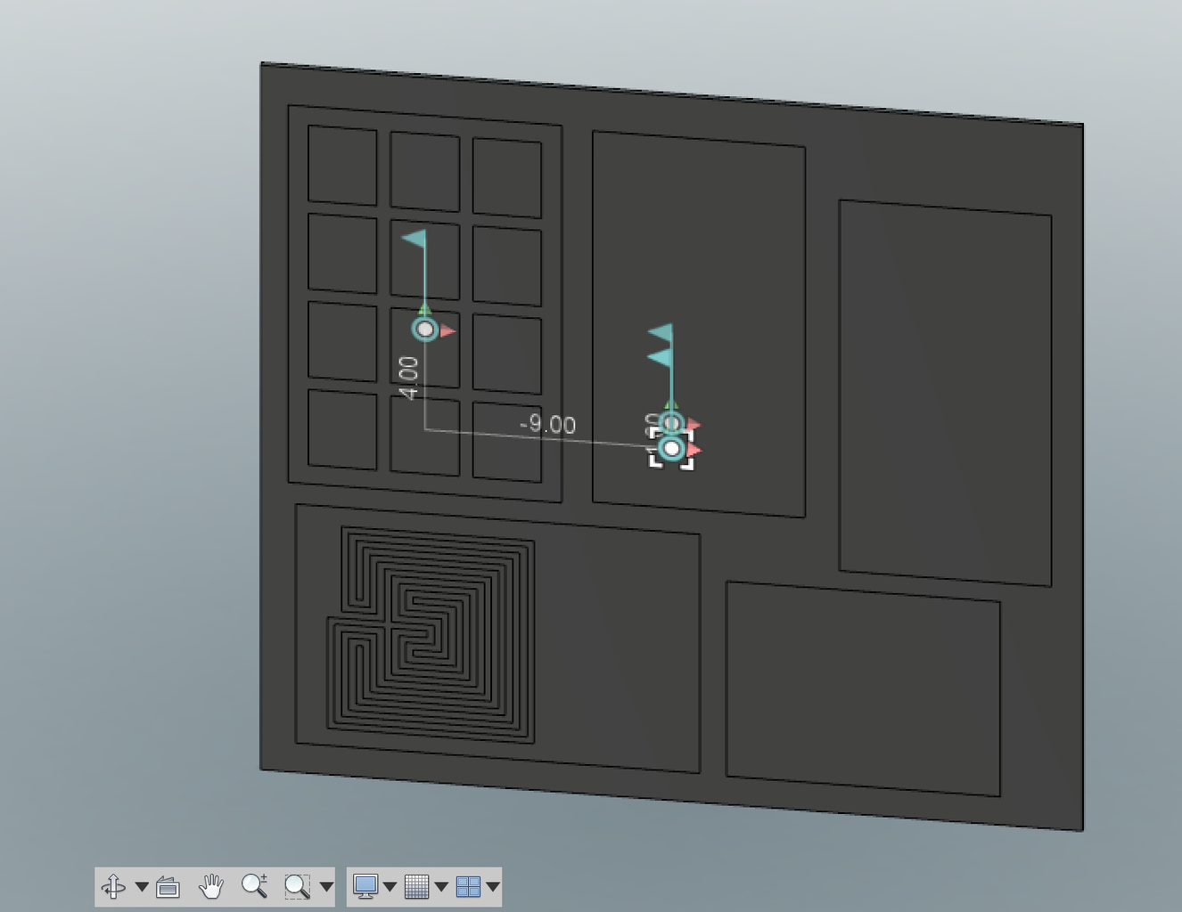 Pier 9 Resource: Setting Up 2D Profiles for CNC in Fusion 360