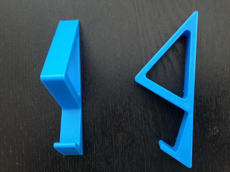 3D Printing Stand (Optional)
