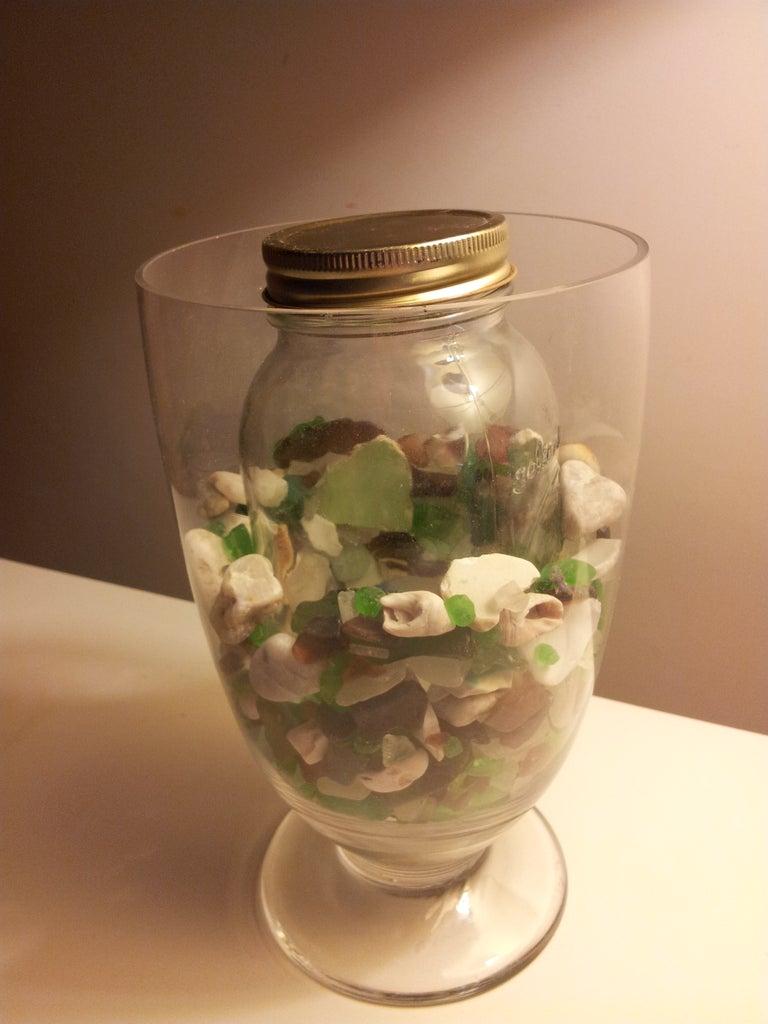 Filling the Vase