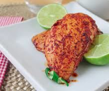 Spicy & Sweet: Chili, Tequila and Lime Chicken