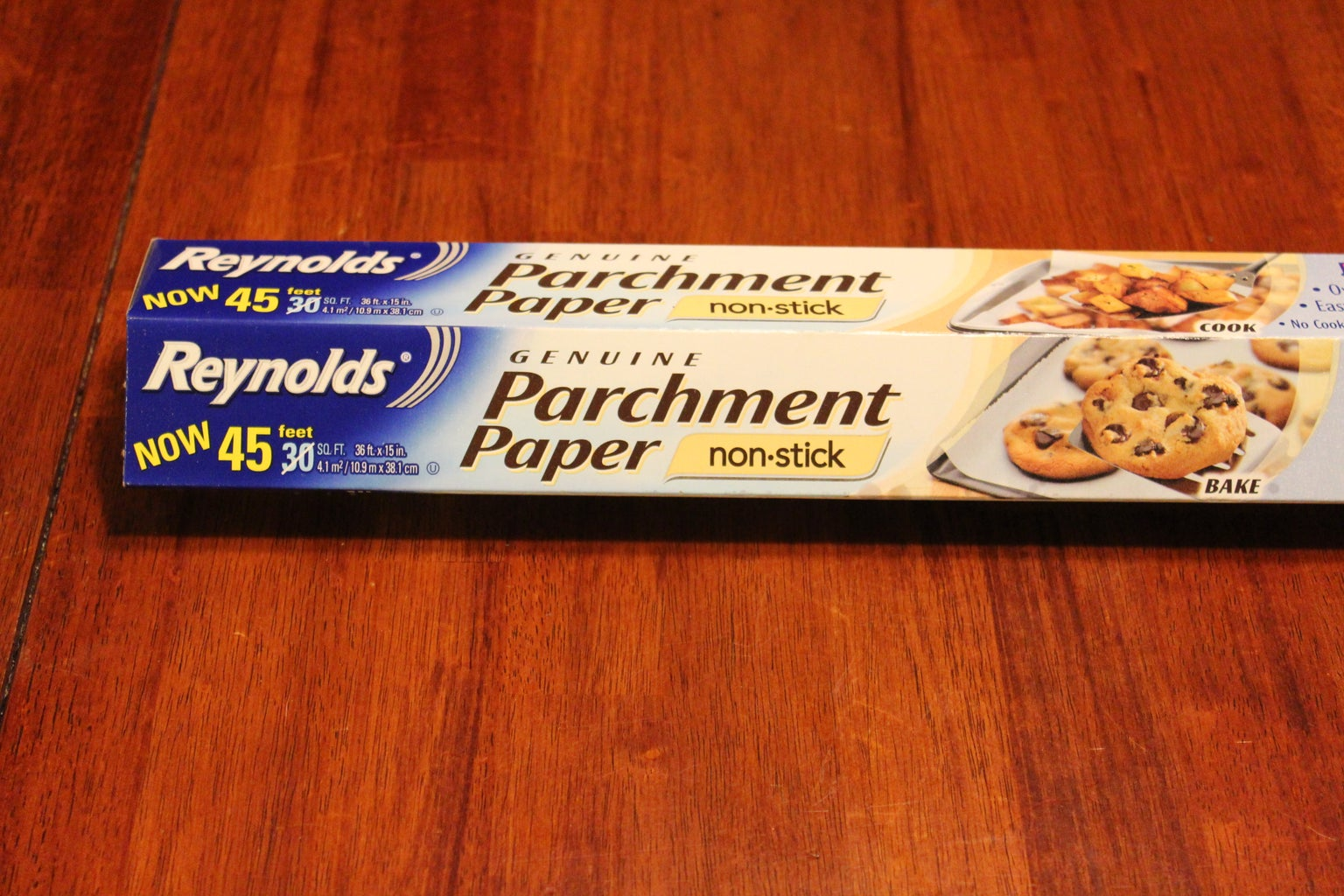 Parchment Tube Materials