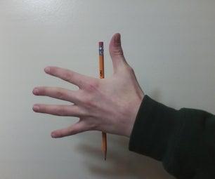 Magic Floating Pencil