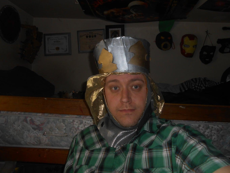 King Arthur's Crown