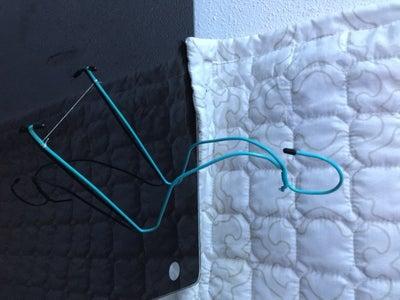 Bending the Hanger