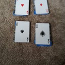 Super Simple Card Trick