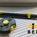 Write in Braille With B.E.E! - DIY Braille Embosser
