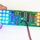 DIY Police LED With PCBWAY