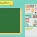 Animal Crossing New Horizons Mapped V3