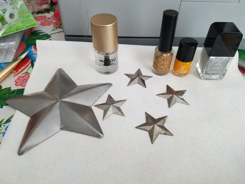 Paint Your Stars