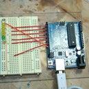 Arduino Drag Race Light Tree