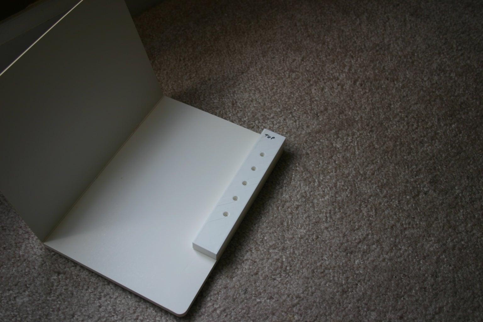 Prepare the Board Book and Sound Files