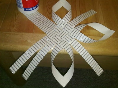 Making the Finnish Paper Star