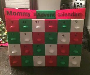 Mommy's Advent Calendar