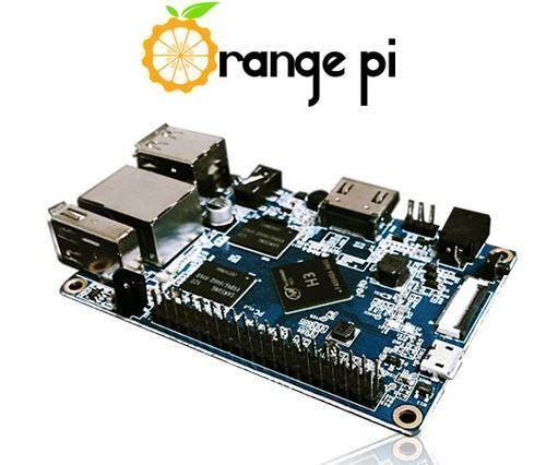 Orange Pi PC - Get Started!