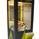 AWESOME HOMEMADE CLAW MACHINE