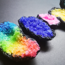 Sugar and Glue Crystals / Geodes