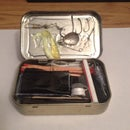 Altoids Tin: Pocket Survival Kit