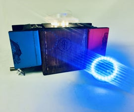 Arc Reactor a La Smogdog, a Very Personal Project…