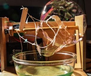 The Bubble Maker Machine