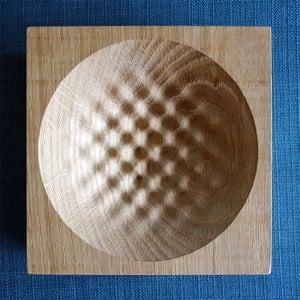 Example 3: Sinus Bowl