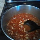 Out of the Can and Into One Pot--Quick Chili