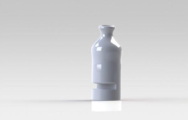 Multi Use Bottle.