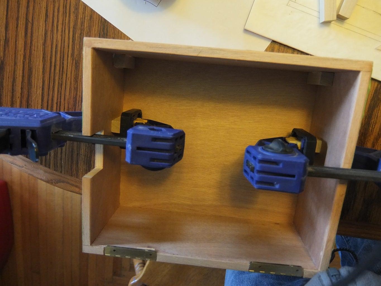 Create a Secret Compartment