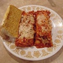 Homemade Manicotti Recipe