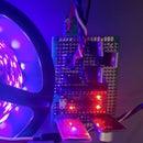 RGB Led Strip Bluetooth Controller V3 + Music Sync + Ambient Light Control