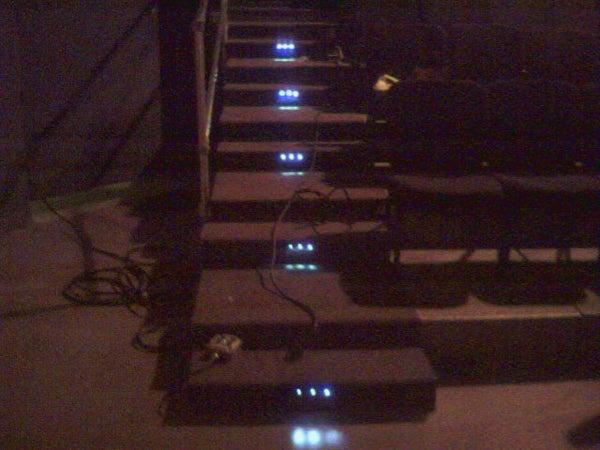 LED Stair Light/LED Step Light