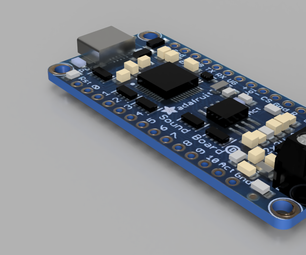 Quick-and-Dirty PCB Reproduction in Fusion 360